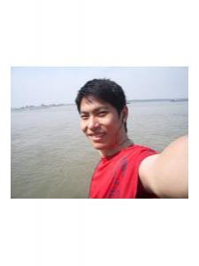 Profileimage by ZiQiang Lin BI Engineer from ShenzhenChina