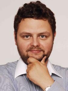 Profileimage by Zoltn Akcz Senior Projektleiter, Trainer, Digitalisierungsexperte from Koblenz