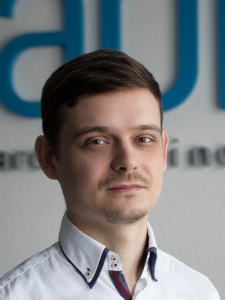 Profileimage by Zsolt Rabi Software Architect, CEO from Szeged