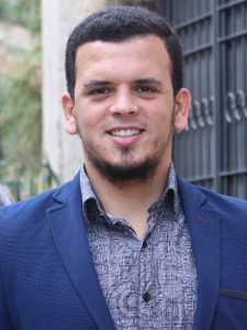 Profileimage by ahcen aliouat PhD Student / MATLAB Developer from annaba