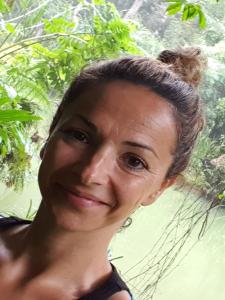 Profileimage by ana costa Senior Consultant SAP FI/CO from Amadora