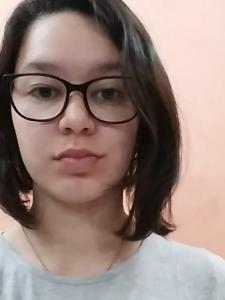 Profileimage by Anonymous profile, Sofia Bica