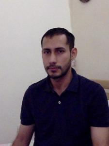 Profileimage by Anonymous profile, Qt C++ Developer