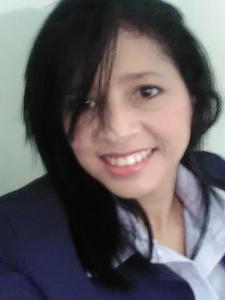 Profileimage by Anonymous profile, Administradora