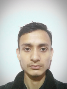 Profileimage by Anonymous profile, Web Developer