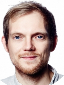 Profileimage by Anonymous profile, Full Stack Architect