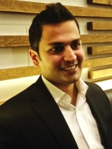 Profileimage by hassan afzal Senior Consultant from London