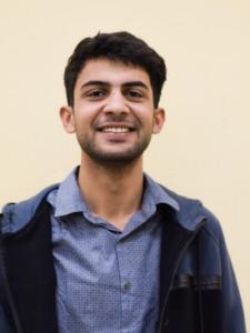 Profileimage by naman sharma Frontend Engineer from Alwar