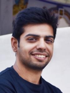 Profileimage by nirav suthar Mobile UI/UX Designer from GANDHINAGAR