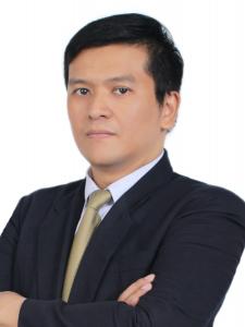 Profileimage by phanumat phurayap Senior SAP ABAP and SAP HR Consultant from